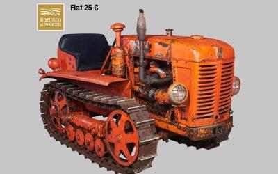 Fiat 25 C