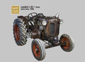 01_Landini L 25 1° serie