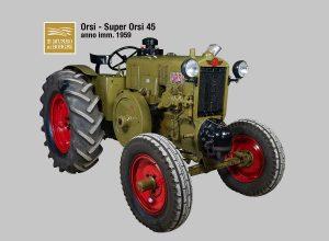 06_Orsi - Super Orsi 45