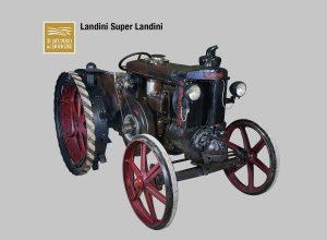 09_Landini Super Landini