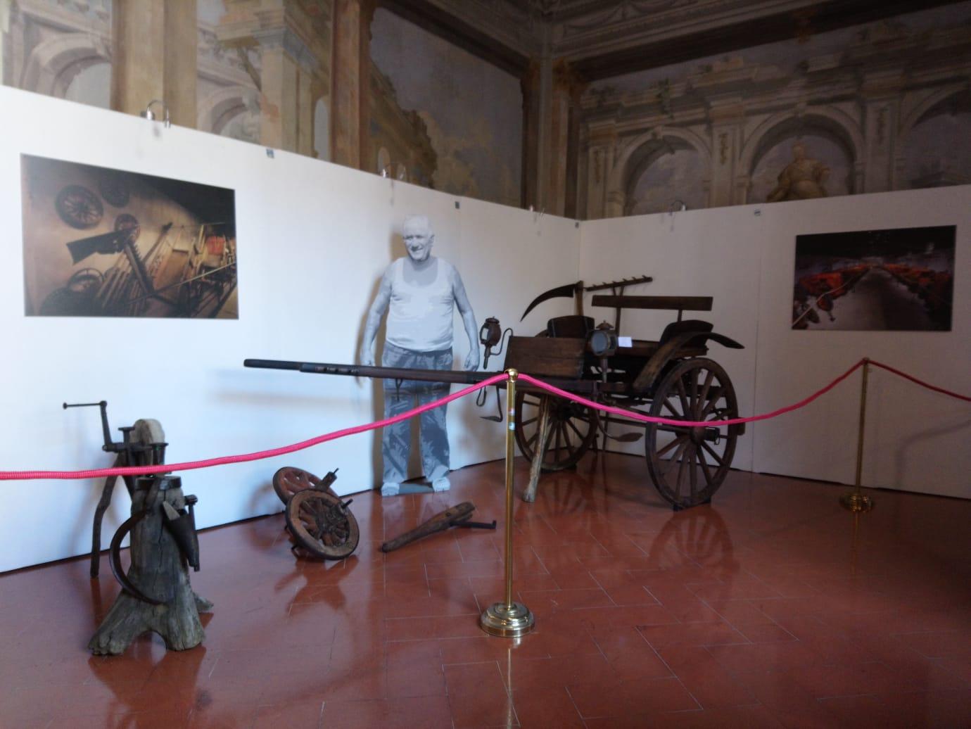 Sala Museo ai Borghi